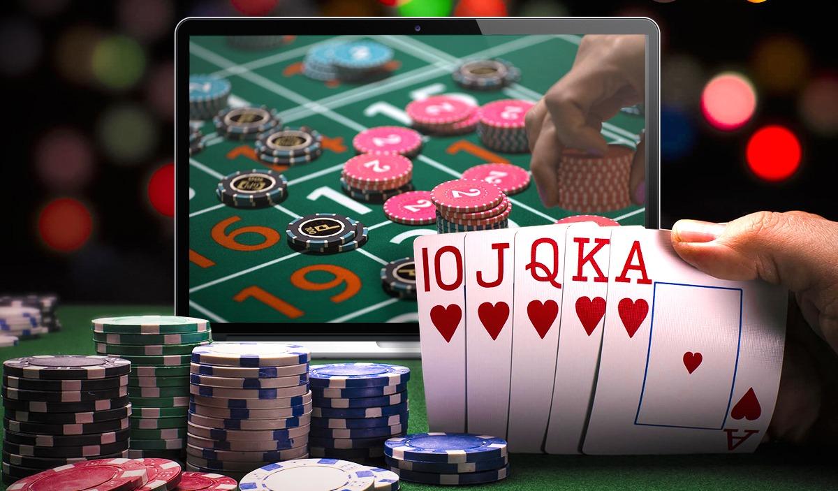 Columbus честное казино