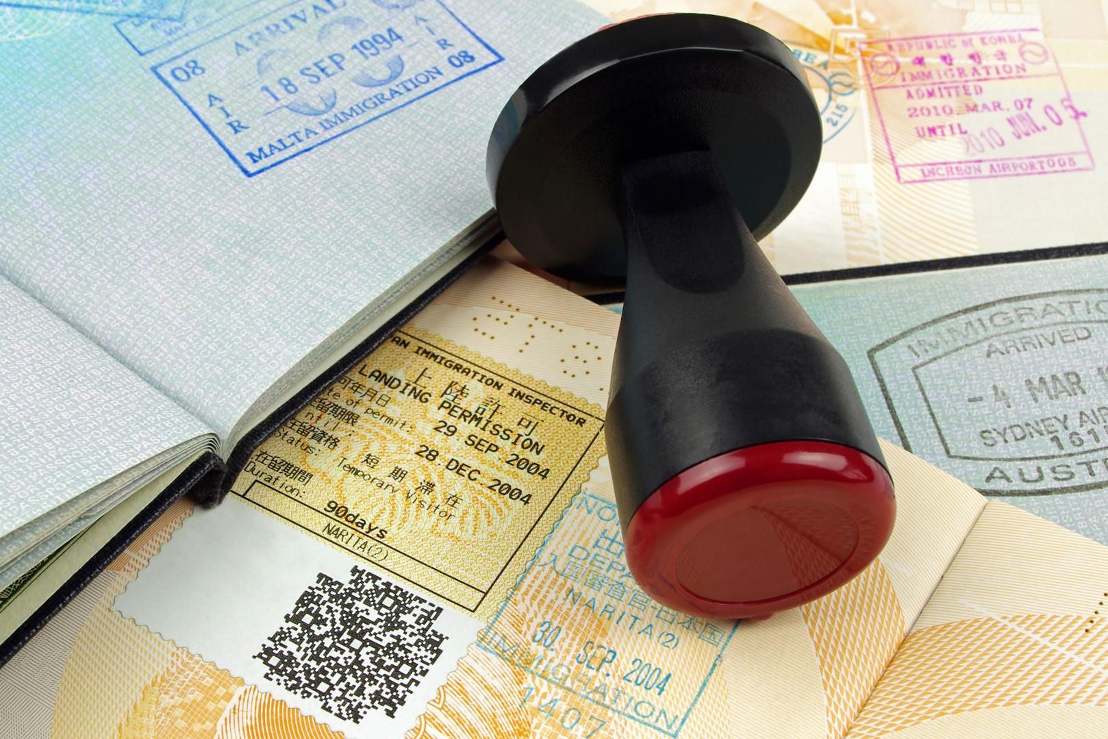 Купить справку для визы  в Москве