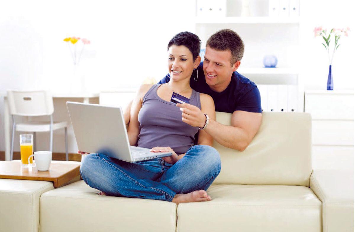 Онлайн-кредитование: преимущества